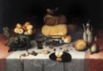 Floris Claesz van Dijck
