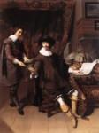 Thomas de Keyser