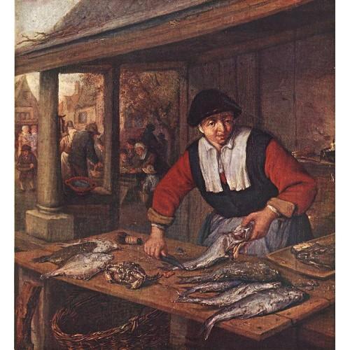 The Fishwife