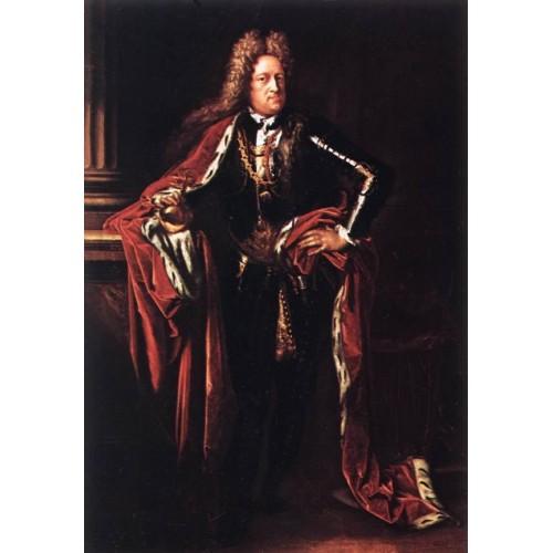 Johann Wilhelm Elector Palatine of Pfalz