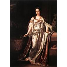 Maria Anna Loisia de' Medici