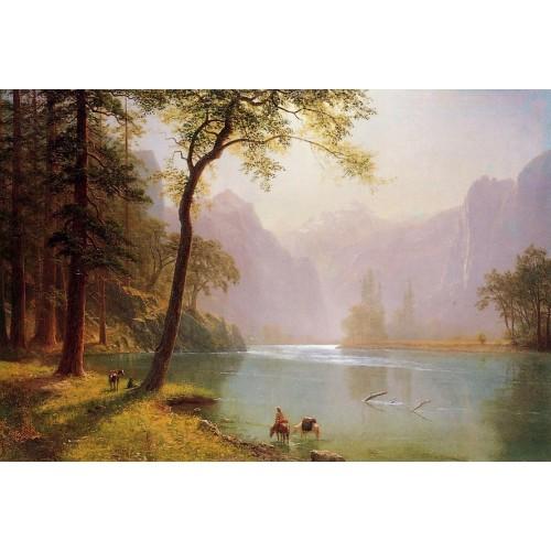 Kern's River Valley California