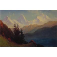 Splendour of the Grand Tetons