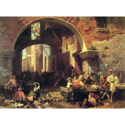 The Arch of Octavius