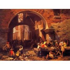 The Portico of Octavia