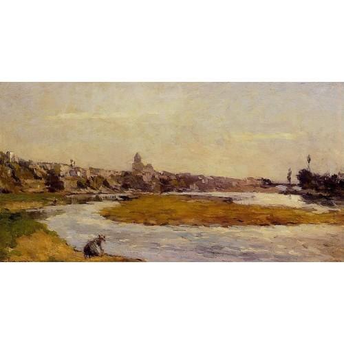 L'Allier a Pont du Chateau