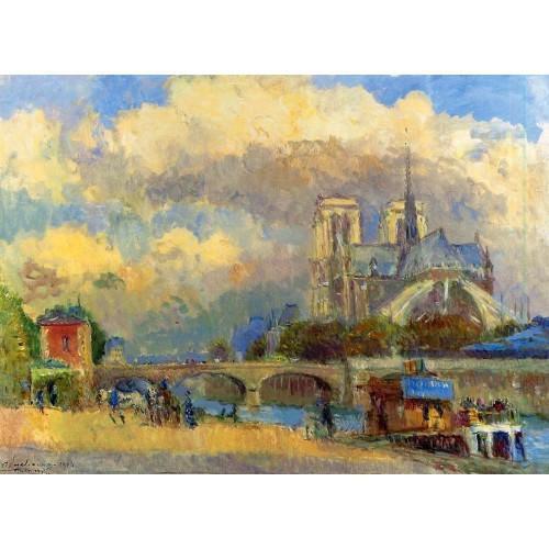 Notre Dame de Paris 3