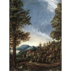 Danubian Landscape
