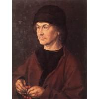 Portrait of Durer's Father