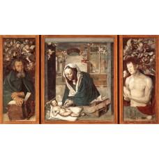 The Dresden Altarpiece