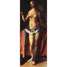The Suicide of Lucrezia