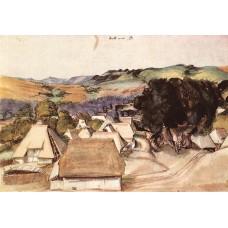View of Kalchreut