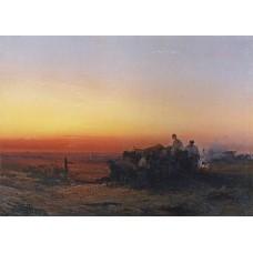 Chumaky 1854