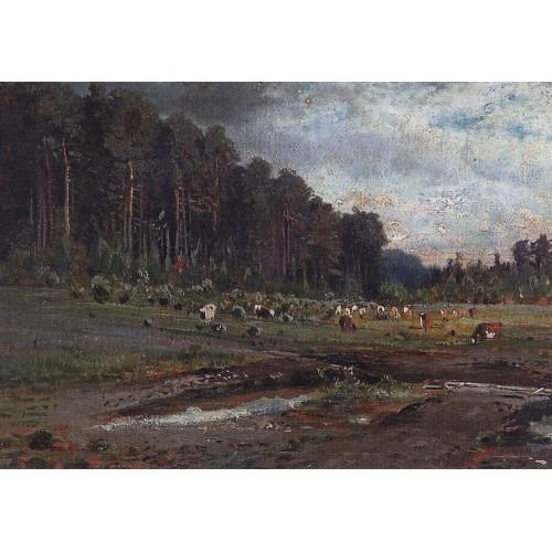 Elk island in sokolniki 1869 1