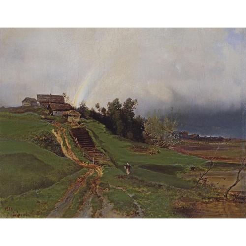 Rainbow 1875