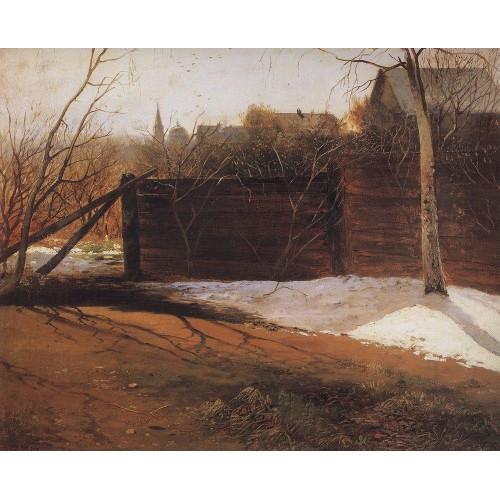 Spring 1874