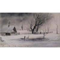 Thaw 1887