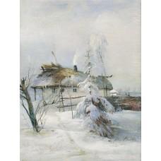 Winter 1873