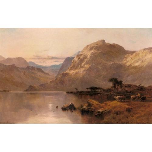 Crafnat North Wales