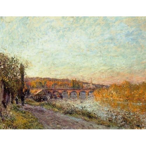 The Sevres Bridge 1