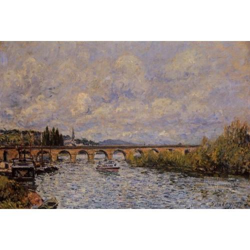 The Sevres Bridge 2