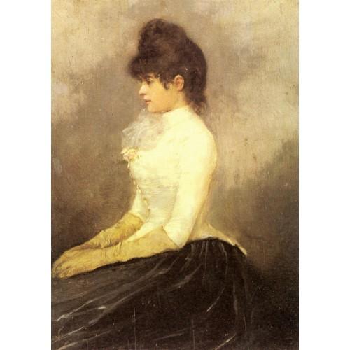 The Baroness von Munchhausen