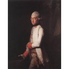 Prince George Augustus of Mecklenburg Strelitz