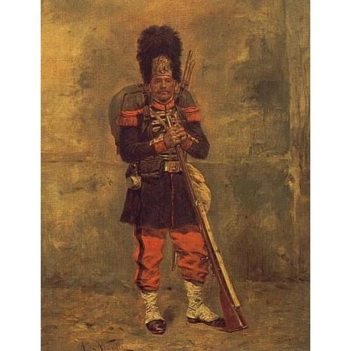French Grenadier