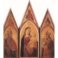 Altarpiece of St Proculus