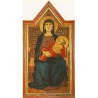 Madonna of Vico l'Abate