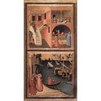 Scenes of the Life of St Nicholas 2
