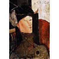 Beatrice Hastings 3