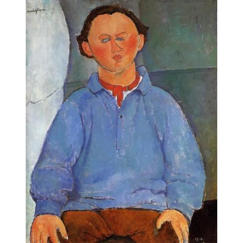 Oscar Meistchaninoff