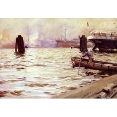 Hamburgs Hamn
