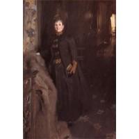 Madame Clara Rikoff