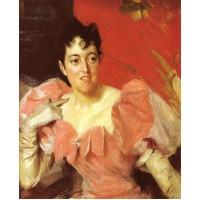 Mrs Walter Bacon
