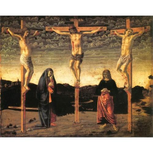 Crucifixion 1