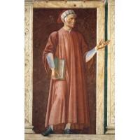 Famous Persons Dante Alighieri