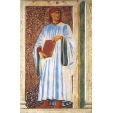 Famous Persons Giovanni Boccaccio