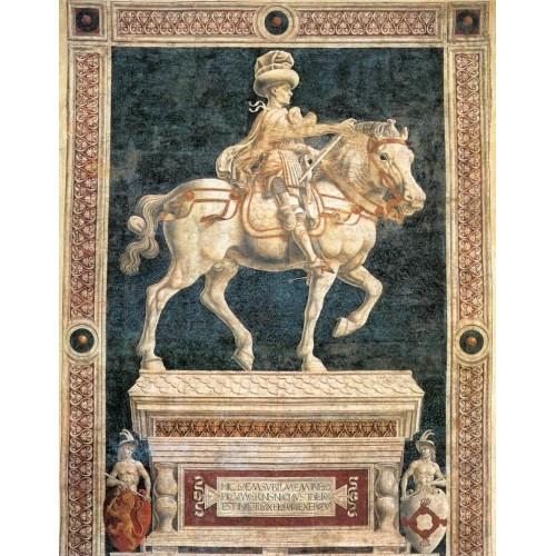 Monument to Niccolo da Tolentino