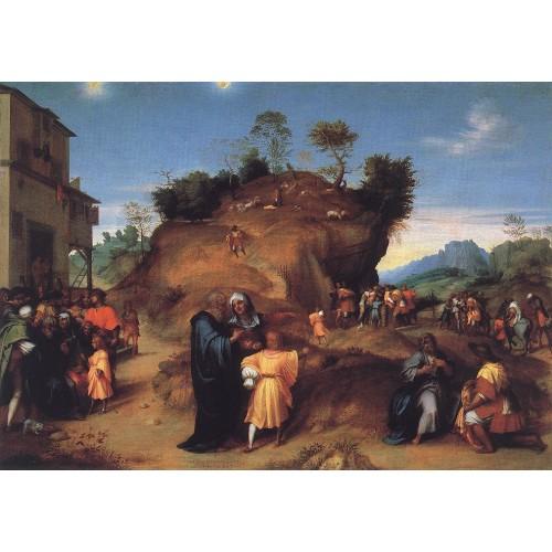 Stories of Joseph 1