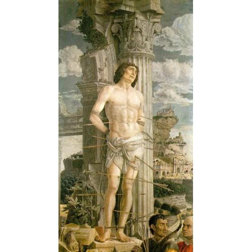 St Sebastian 2