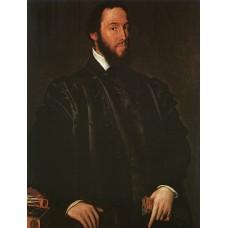 Portrait of Anton Perrenot de Granvelle