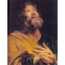 The Penitent Apostle Peter