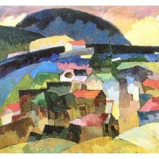 Gursuf 1913