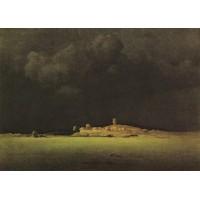 After a rain 1879 1