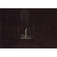 Christ in the garden of gethsemane 1901
