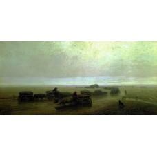 Chumaks path in mariupol 1875