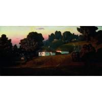 Evening in ukraine 1878