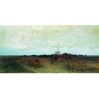 Forgotten village 1874